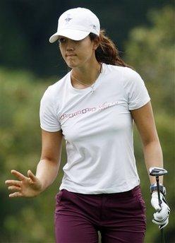 Michelle Wie (12)