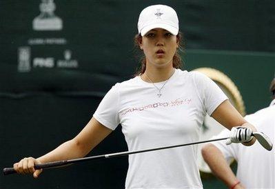 Michelle Wie (11)