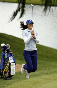 Michelle Wie (30)