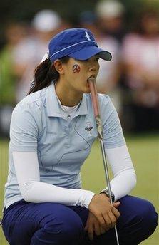 Michelle Wie (27)