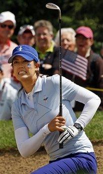 Michelle Wie (29)