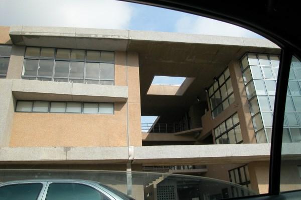 20080713 台中東海二校區 (3)
