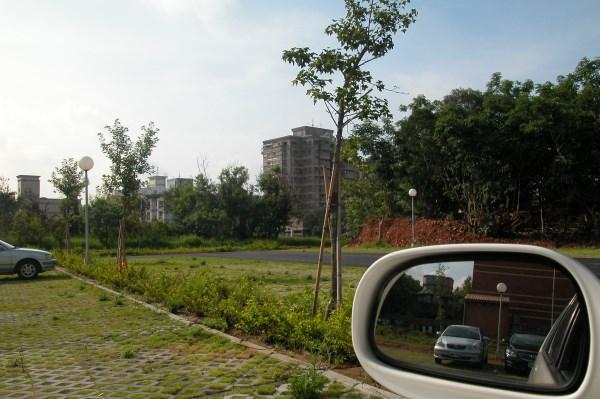 20080713 台中東海二校區 (2)