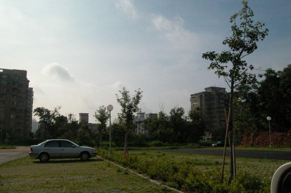 20080713 台中東海二校區