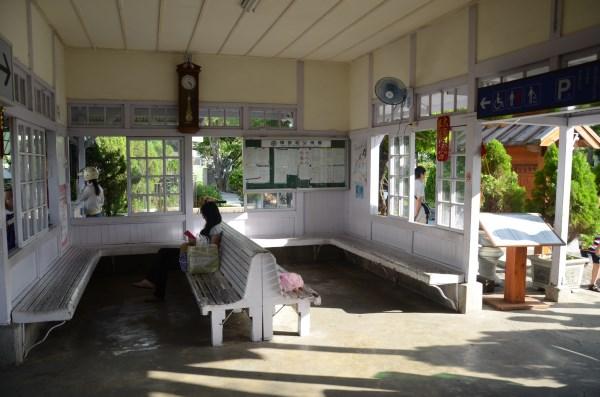 保安車站 (8)