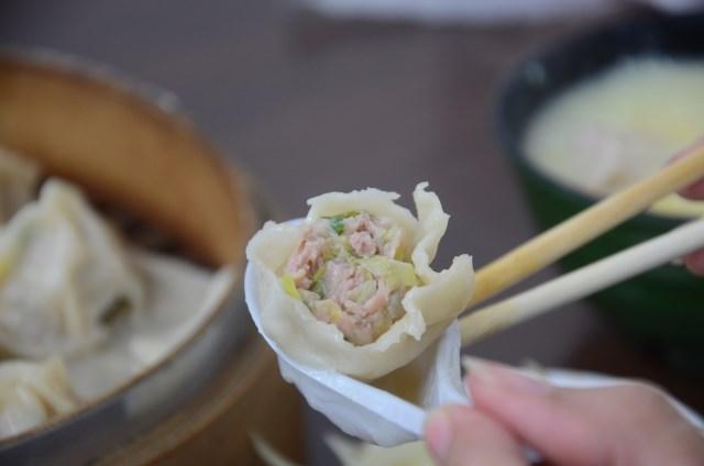 洪記蒸餃 自立店 (7)