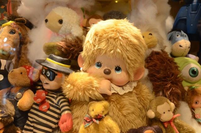 柒淘(TSHIT.THO) Toy Show 2013 (4)