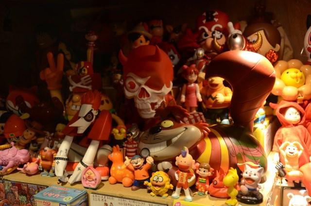 柒淘(TSHIT.THO) Toy Show 2013 (10)