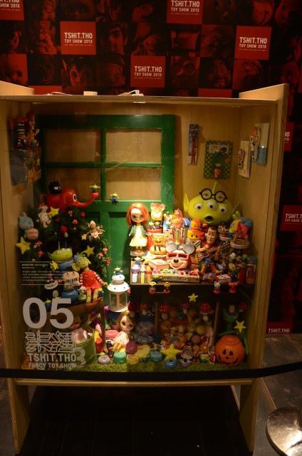 柒淘(TSHIT.THO) Toy Show 2013 (6)