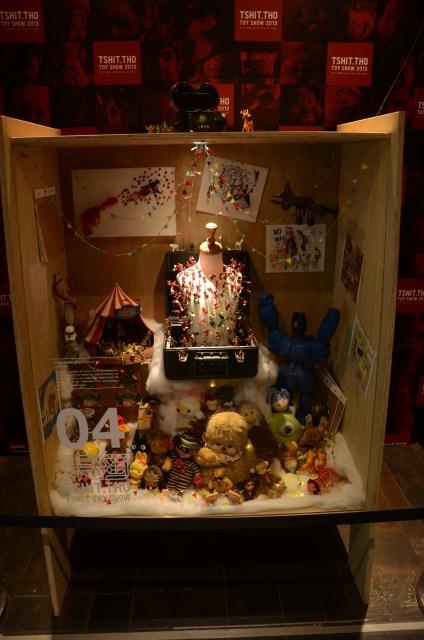 柒淘(TSHIT.THO) Toy Show 2013 (3)