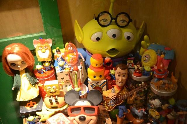 柒淘(TSHIT.THO) Toy Show 2013 (7)