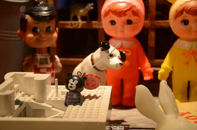 柒淘(TSHIT.THO) Toy Show 2013 (24)