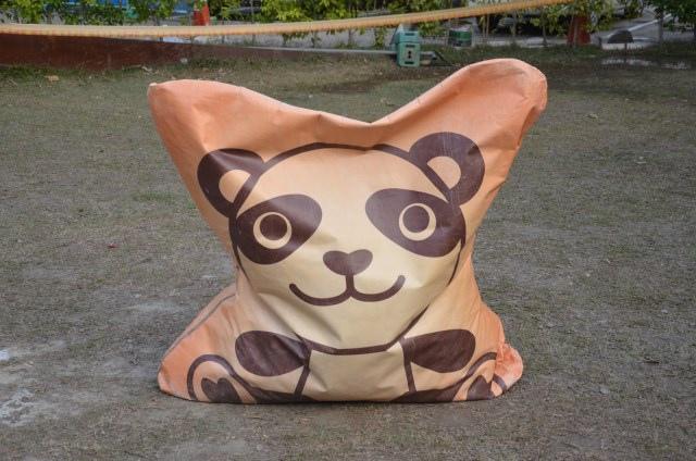 草悟道 泰迪熊 (3)