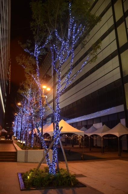 「2014台南。拾光」新光三越藝術燈節 (32)