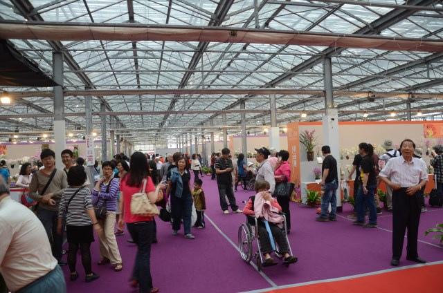2013Bloom台灣國際蘭展 (65)