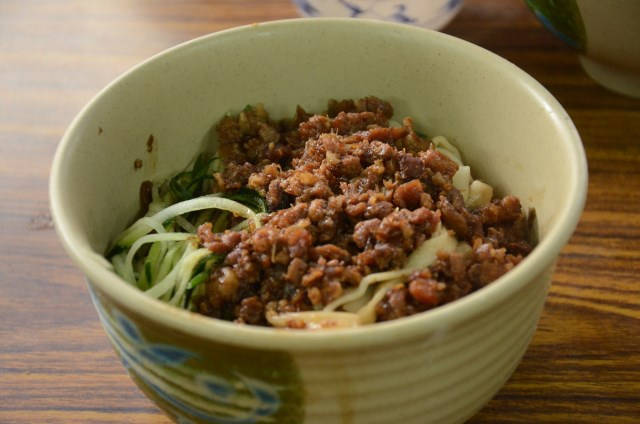 小陽春麵館 (7)