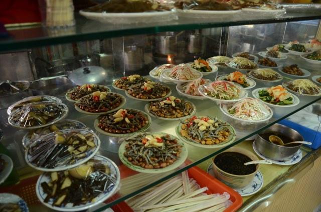 小陽春麵館 (2)