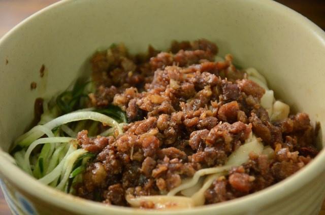 小陽春麵館 (8)