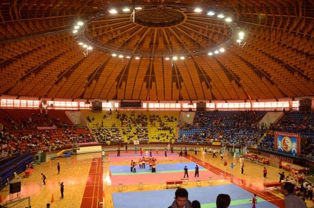 鳳山體育館 (1)