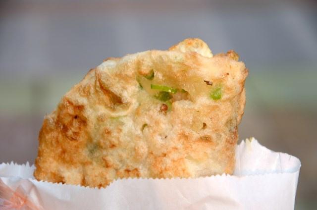 大億麗緻對面無名蔥油餅 (3)