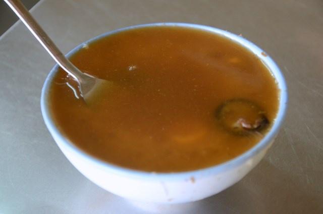 開元紅燒土魠魚羹 (2)