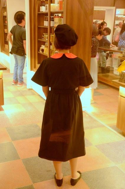 林百貨 三星園抹茶霜淇淋 (16)