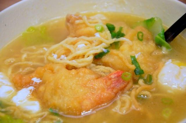 民族鍋燒意麵 (18)