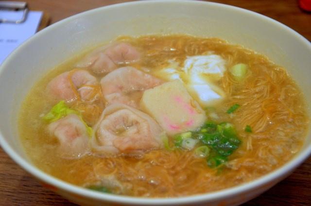 民族鍋燒意麵 (8)