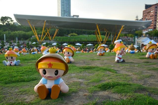 高通通 中央公園站 (10)
