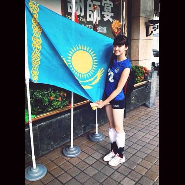 Altynbekova Sabina (28)