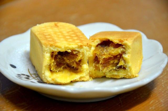 旺萊山 土鳳梨酥 (31)