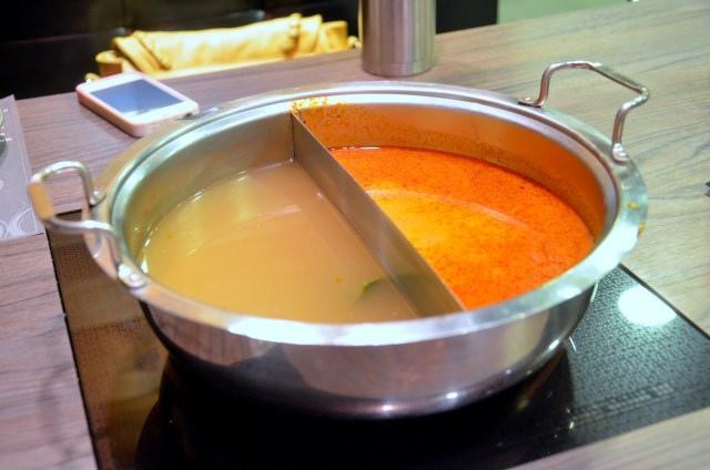 銀湯匙泰式火鍋 (17)