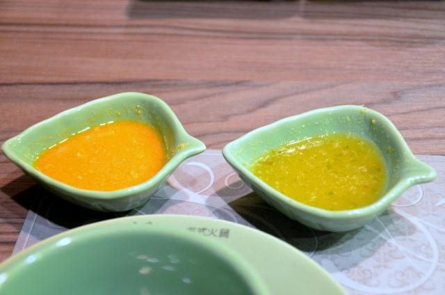 銀湯匙泰式火鍋 (9)