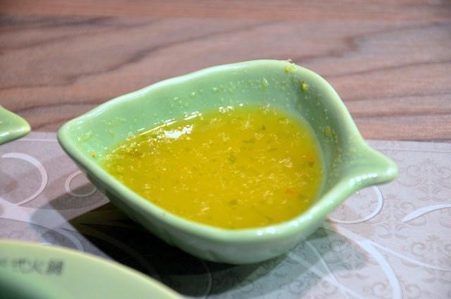 銀湯匙泰式火鍋 (8)