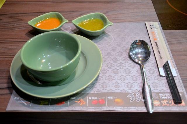 銀湯匙泰式火鍋 (6)