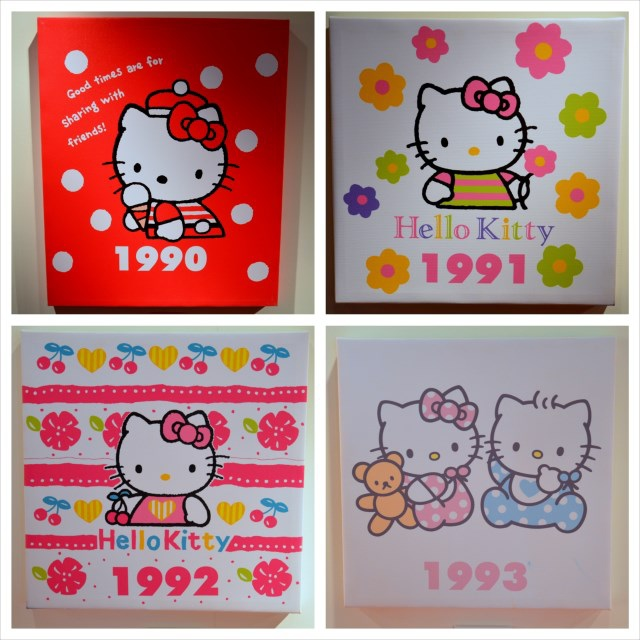 百變 Hello Kitty 40週年特展 (21)