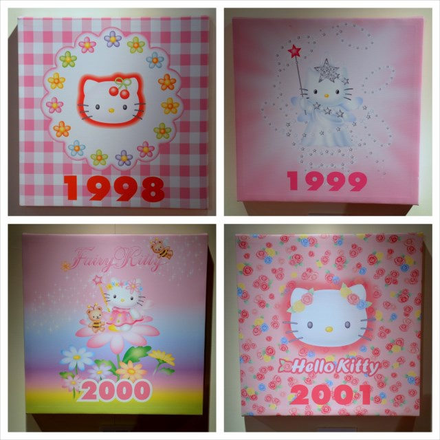 百變 Hello Kitty 40週年特展 (26)