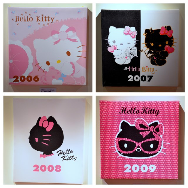 百變 Hello Kitty 40週年特展 (25)