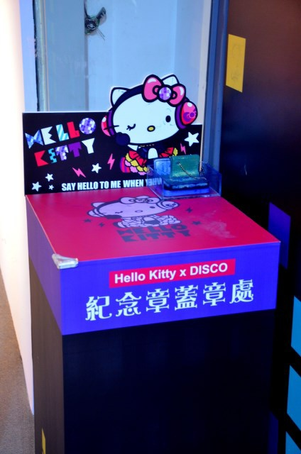 百變 Hello Kitty 40週年特展 (73)
