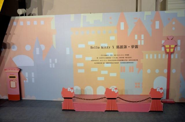 百變 Hello Kitty 40週年特展 (75)