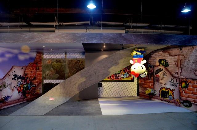 百變 Hello Kitty 40週年特展 (69)