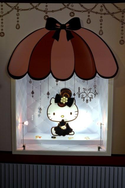 百變 Hello Kitty 40週年特展 (93)
