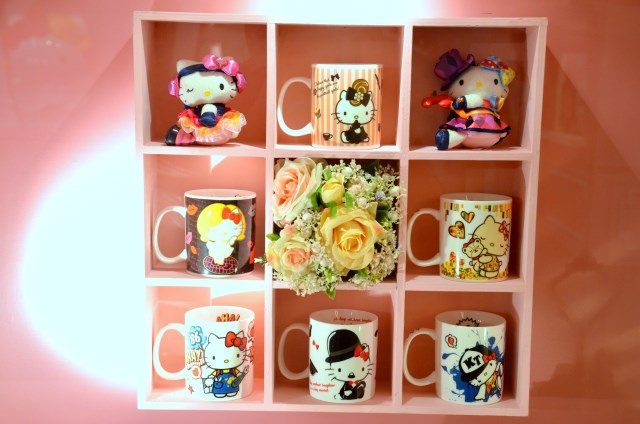 百變 Hello Kitty 40週年特展 (142)