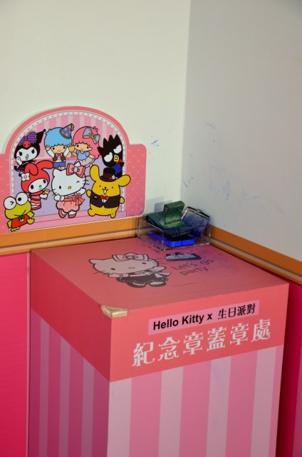 百變 Hello Kitty 40週年特展 (125)