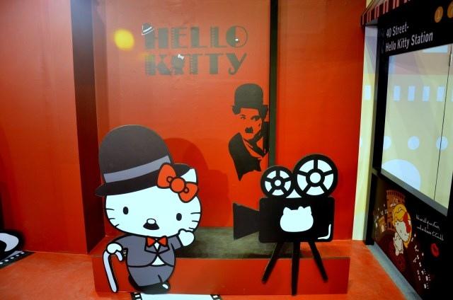 百變 Hello Kitty 40週年特展 (106)