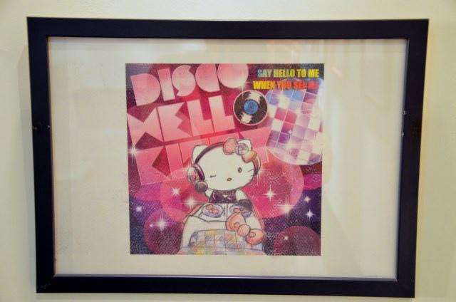 百變 Hello Kitty 40週年特展 (117)
