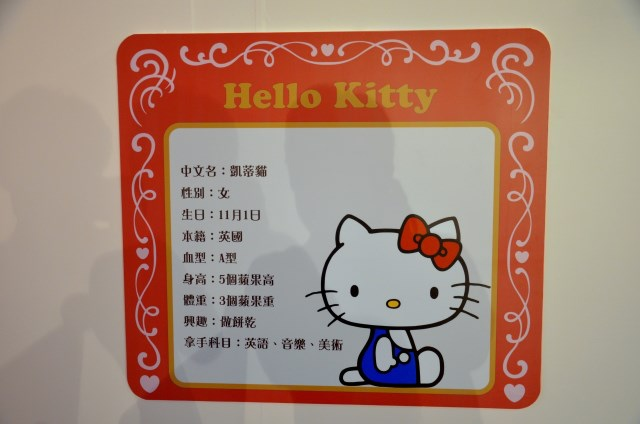 百變 Hello Kitty 40週年特展 (128)