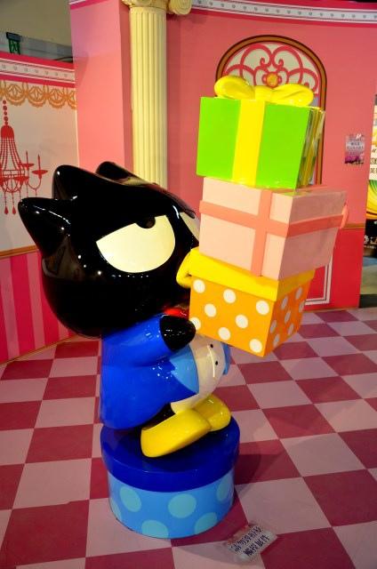 百變 Hello Kitty 40週年特展 (129)
