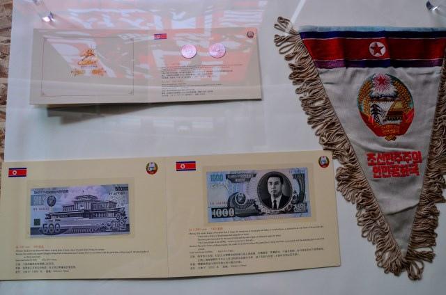 北韓手繪海報藝術展 (56)