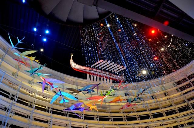 黃景楨 星空燦爛的飛魚祭 (1)